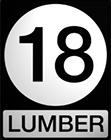 18 Lumber Moulding